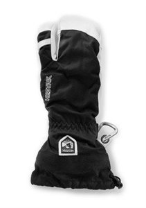 Hestra Heli Ski 3-Fingers Men (Black)-0