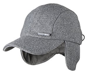Barts Active Cap (Dark Heather)-0