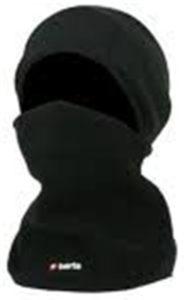 Barts Helmaclava Kinderen (Black)-0