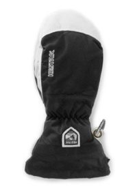 Hestra Heli Ski Mittens Men (Black)-0