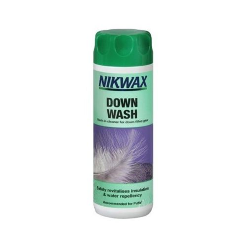 Nikwax Down Wash (Wasmiddel)-0