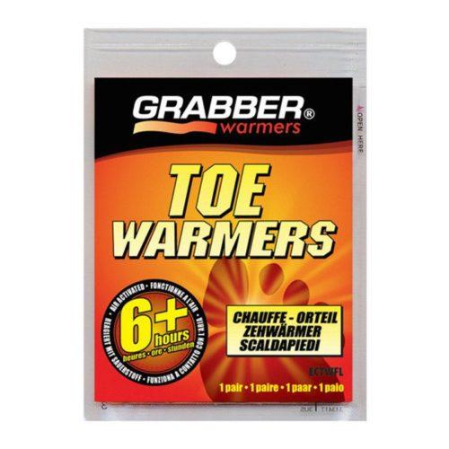 Grabber Toe/Voeten warmers (Per Stuk)-0