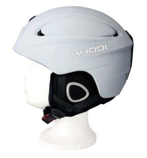 Torino Ski/Snowboard helm (White)-0