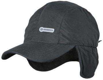 Barts Active Cap (Black)-0