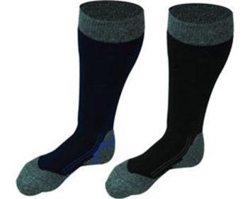 Ski/Snowboard sokken 2PAAR-0