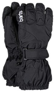 Barts ski tec gloves zwart