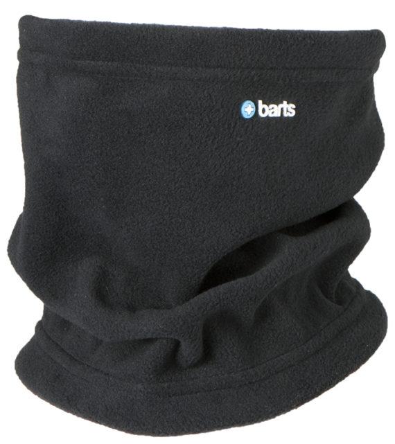 Barts Fleece Col Kinderen (Black)-0