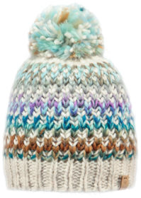 Barts Nicole Beanie (Oyster) one size-0