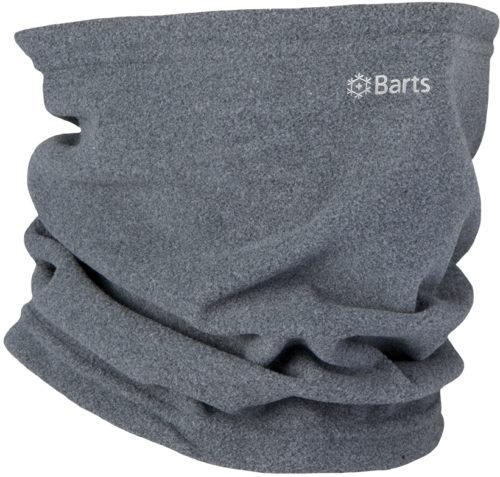 Barts Fleece Col (Heather Grey)-0