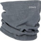 Barts Fleece Col (Heather Grey)-0