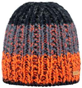 Barts Pierce Beanie Kinderen (Orange)-0