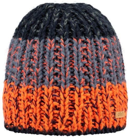Barts Pierce Beanie Kinderen (Orange)-0