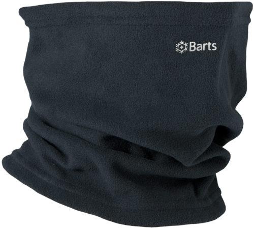 Barts Fleece Col (Black)-0
