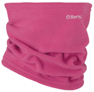 Barts Fleece Col Kinderen (Fuchsia)-0