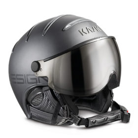 Kask Class Shadow Photocromic (Anthracite)-0