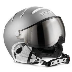 Kask Class Matt (Silver/White)-0
