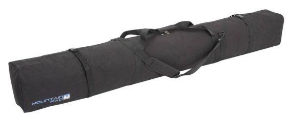 Ski Tas (Zwart)-0