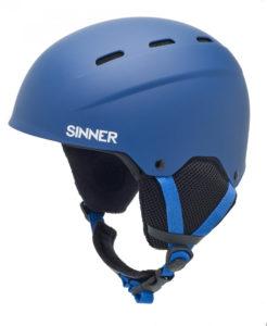 Sinner poley blue