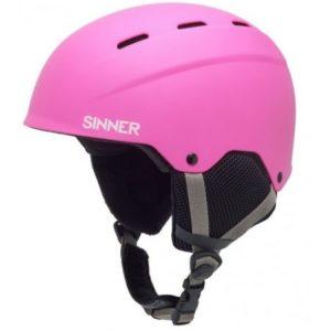 Sinner poley pink