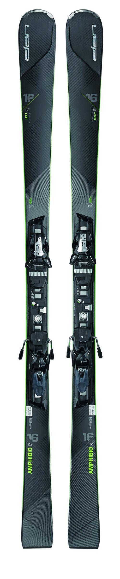 Elan Amphibio Waveflex 16 TI-0