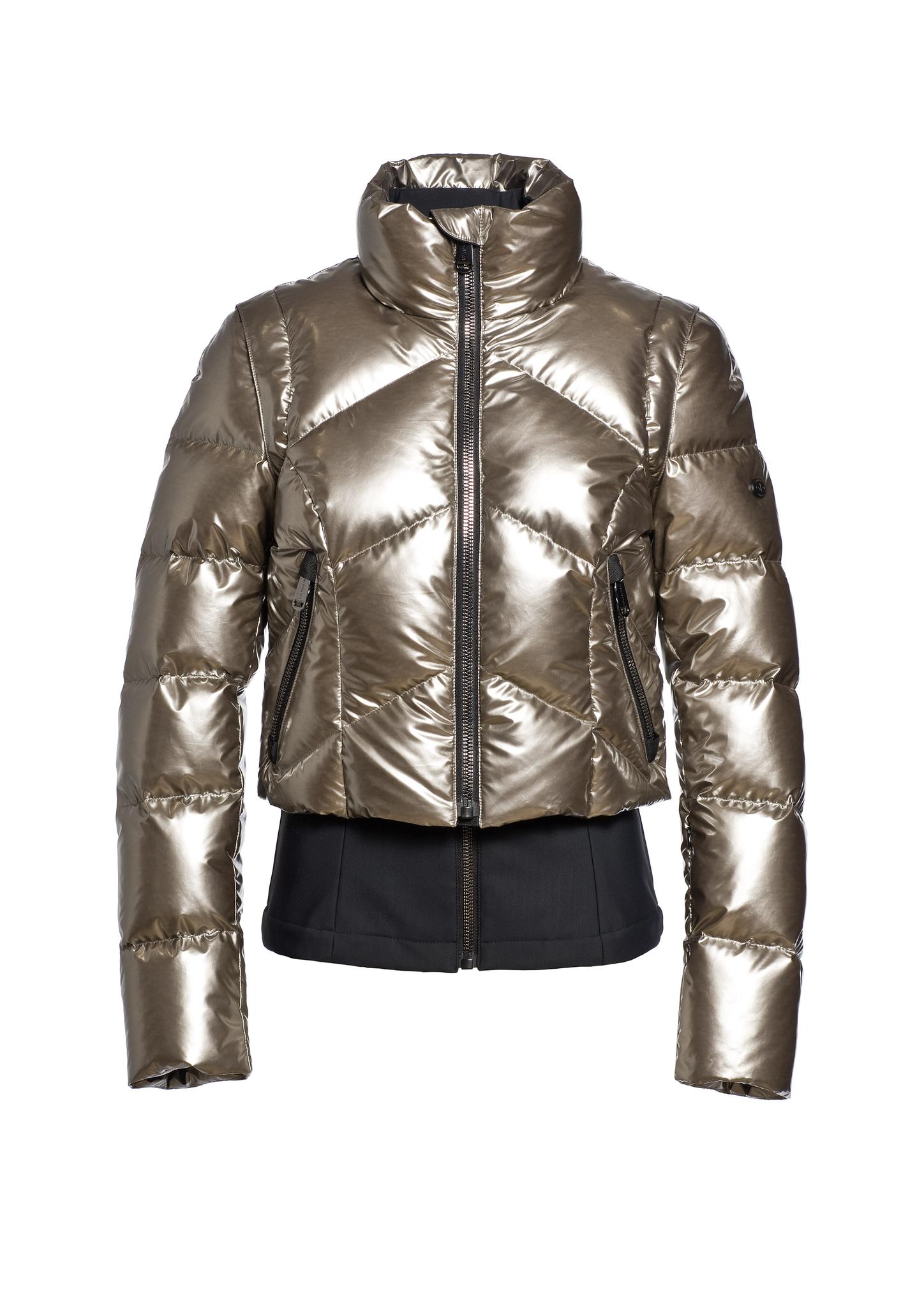 Goldbergh Kiku Jacket (Glam) - onlineskishop.nl
